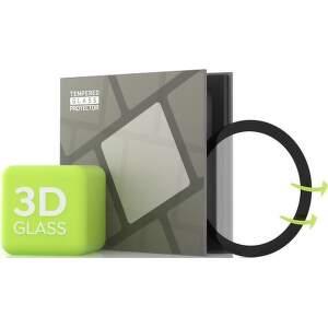 Tempered Glass Protector 3D tvrzené sklo pro Huawei GT 2 42 mm černá