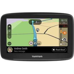 TOMTOM GO BASIC 5 EU, GPS navigace