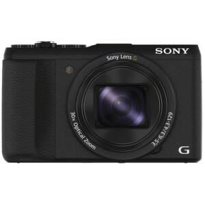 Sony CyberShot DSC-HX60 černý