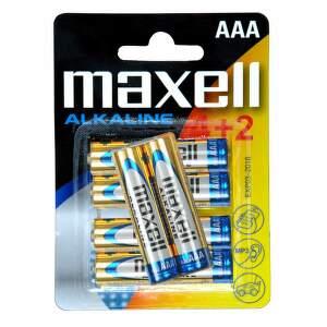 Maxell LR3 4+2