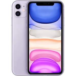 Apple iPhone 11 128 GB Purple fialový