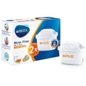 Brita Maxtra Plus Hardwater Expert Pack 2 náhradní filtr (2ks)