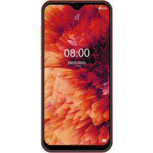 Ulefone Note 8P 16 GB oranžový