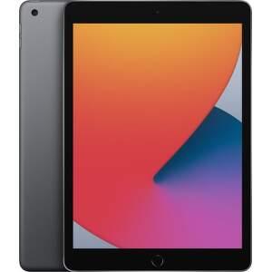 Apple iPad 2020 32GB Wi-Fi MYL92FD/A vesmírně šedý
