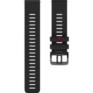 Polar 22 mm M/L remienok pre Polar Vantage M / Polar Grit X čierna