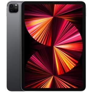 """Apple iPad Pro 11"""" M1 (2021) 256GB Wi-Fi MHQU3FD/A vesmírně šedý"""