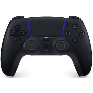 DualSense Wireless Controller černý ovladač pro PlayStation 5