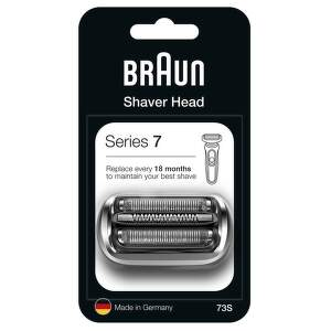 Braun Combipack 73S.0