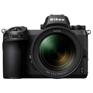 Nikon Z 6 + 24-70 KIT