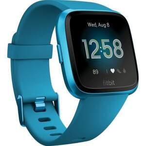 Fitbit Versa Lite modré