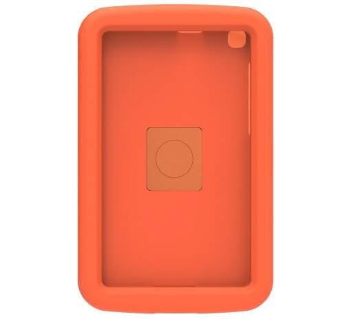 Samsung Kids Cover kryt pro Galaxy Tab A 8.0 oranžový