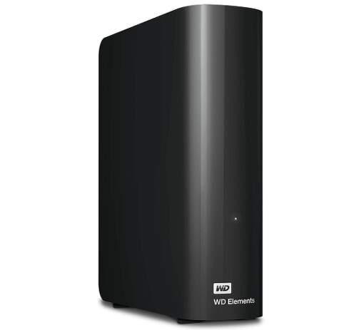 WD Elements Desktop 12TB