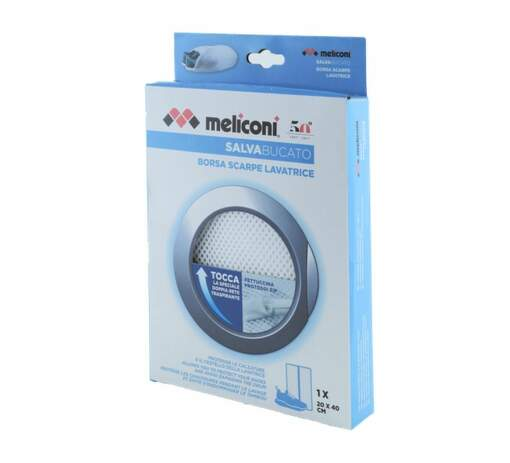 Meliconi 656151, Síťka na praní