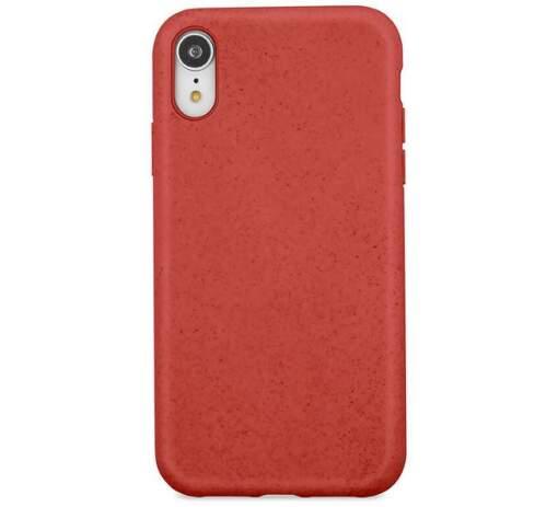 Forever Bioio zadní kryt pro Apple iPhone Xs Max, červená