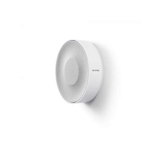 Netatmo Smart Indoor Siren NIS01-EU