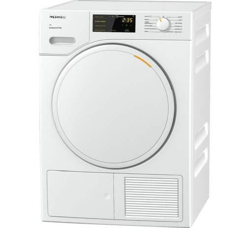 Miele TWD 440 WP, Sušička prádla