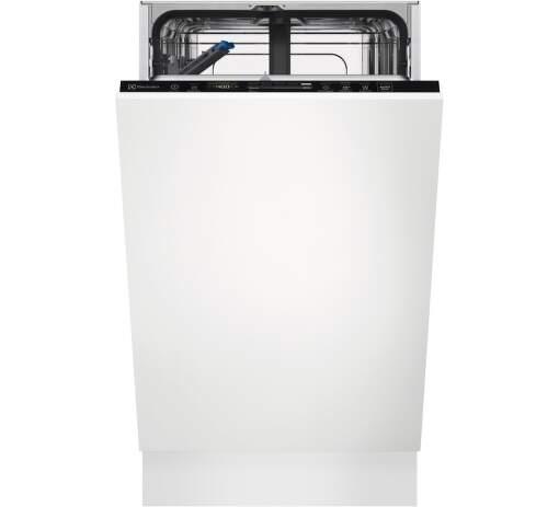 Electrolux 700 PRO GlassCare EEG62310L, Vestavná myčka nádobí