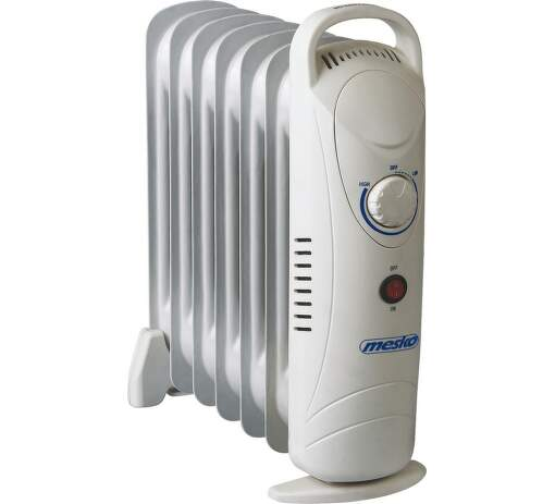 MESKO MS 7804 olejový radiátor