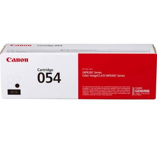 Canon 054 black