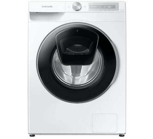 Samsung WW10T654DLH/S7, Pračka plněná zepředu