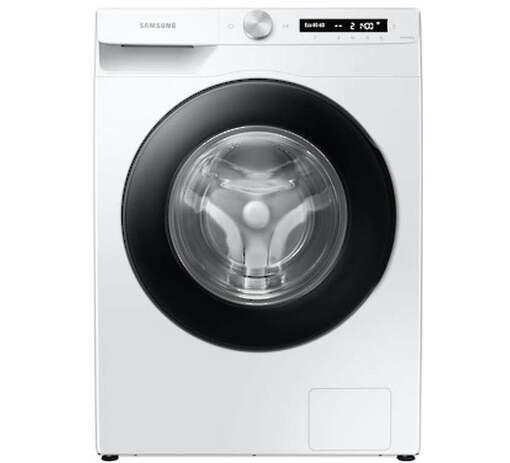 Samsung WW80T534DAW/S7, Pračka plněná zeprědu