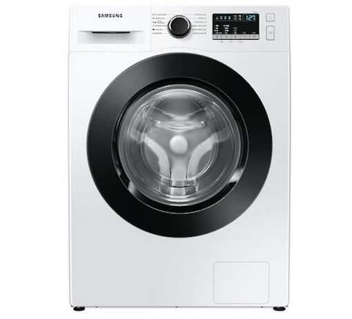 Samsung WW80T4040CE/LE, Pračka plněná zeprědu