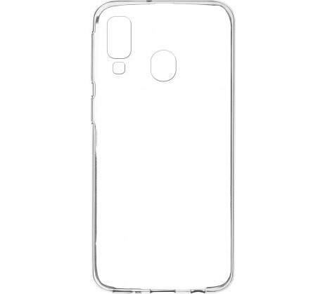 Winner TPU pouzdro pro Samsung Galaxy A20e, transparentní
