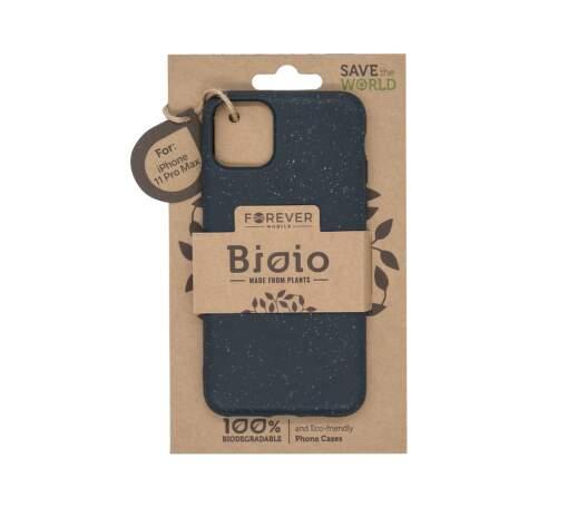 Forever Bioio zadní kryt pro Apple iPhone 11 Pro Max černý