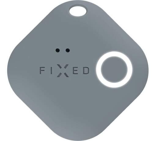 Fixed Smile Key s motion senzorem, šedá