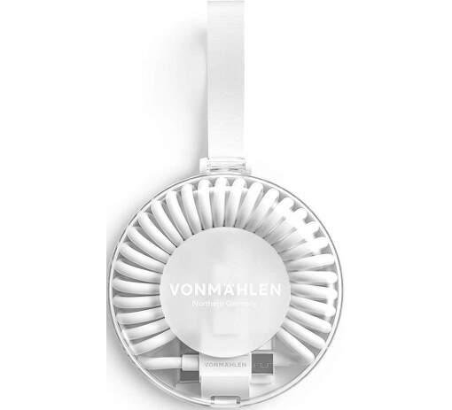 Vonmahlen Allroundo 6v1 datový kabel, bílá