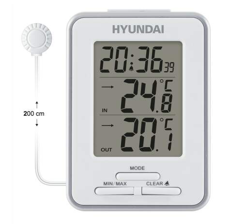 HYUNDAI WS1021