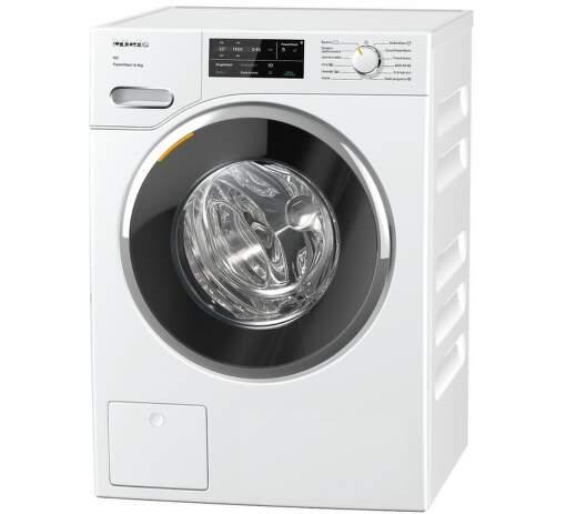 MIELE WWG360, bílá pračka plněná zepředu