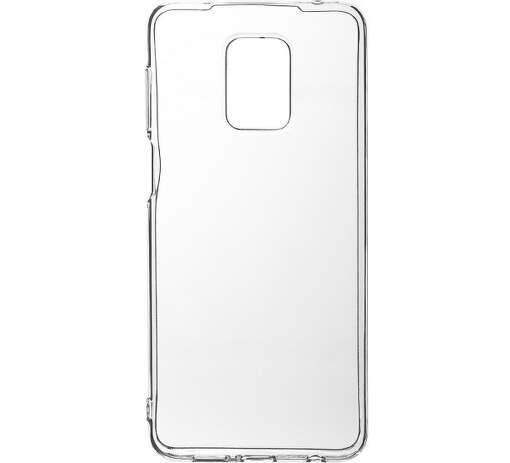 Winner TPU pouzdro pro Xiaomi Redmi Note 9 Pro, transparentní