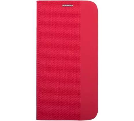 Winner flipové pouzdro pro Samsung Galaxy A71, červená