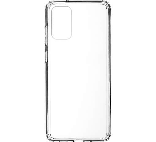 Winner Comfort silikonové pouzdro pro Samsung Galaxy A41, transparentní