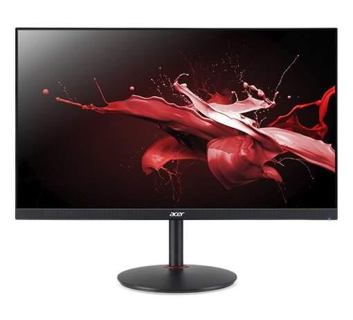 Acer Nitro XV240YP (UM.QX0EE.P01) černý