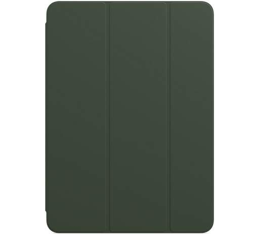 Apple Smart Folio MH083ZM/A pouzdro na iPad Air (2020) kypersky zelené