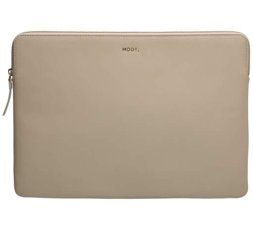 "dbramante1928 Paris pouzdro pro notebook 15""/MacBook Pro 16"" béžové"