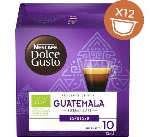 NESCAFÉ® Dolce Gusto® Guatemala Espresso