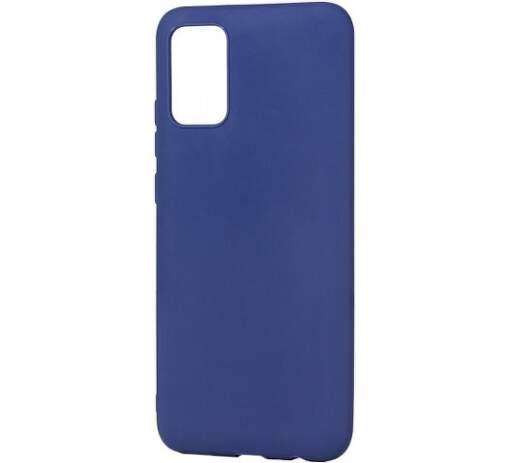 Aligator Ultra Slim pouzdro pro Samsung Galaxy A02s modrá
