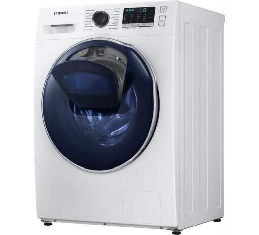 Samsung WD8NK52E0ZW/LE pračka se sušičkou