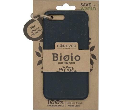 Forever Bioio pouzdro pro iPhone 7 Plus/8 Plus černé