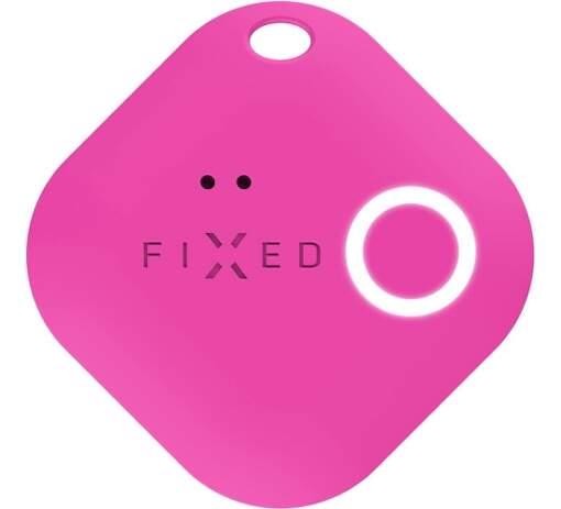 Fixed Smile Key s motion senzorem, růžová