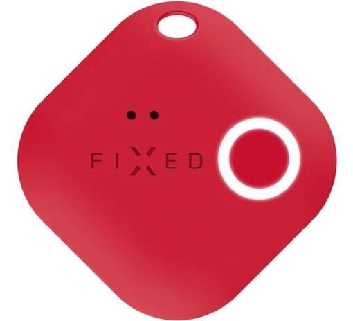 Fixed Smile Key s motion senzorem, červená
