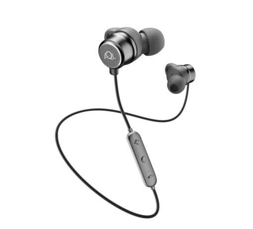 Cellularline Speed bezdrátová sluchátka, černá