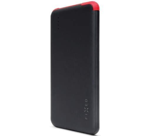 Fixed Zen Slim 5000 mAh, černá