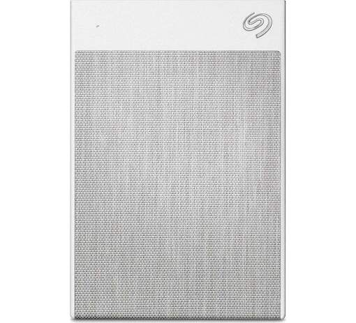 Seagate Backup Plus Ultra Touch 1TB bílý