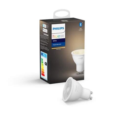 Philips Hue White 5.2W GU10