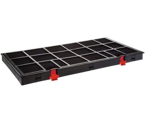 Electrolux MCFE20 uhlíkový filtr