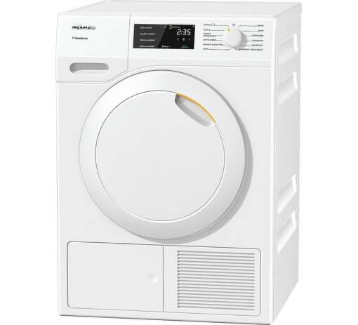 Miele TEB 155 WP, Sušička prádla